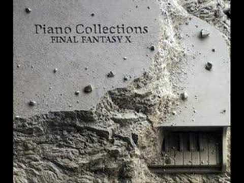 01 - Zanarkand Ffx Piyano Koleksiyonları