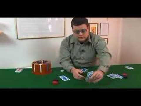 Av Tüfeği Poker Oynamayı: Av Tüfeği Poker Öncesi Beraberlik İlgili