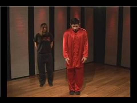 Kung Fu Çigong: Kung Fu Çigong: Ay Kucaklayan