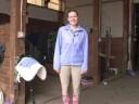 Genç Bir At İle Temel Eğitim : Genç Atları İle Başlayan Zemin Çalışmaları
