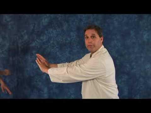 Tai Chi Ortağı Egzersizler : Tai Chi Push Hands Egzersiz