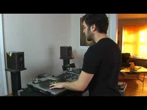 Acemi DJ'ler İçin Çizik Ve Teknikleri : Acemi Dj Kaşıma: Pratik İpuçları