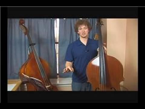 Dik Bas, Melodik Basslar : Kontrbas: Sam Jones Bas Analizi Yürüme