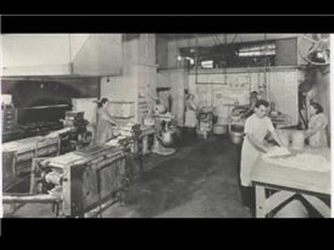 Salsa Fabrika: Casa Sanchez Salsa Şirket Tarihçesi