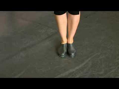 Step Dansı: Step Dansı: Fırça