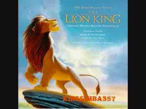 Aslan Kral Soundtrack - Bu Arazi