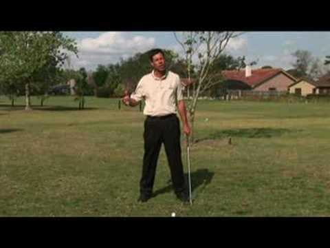 Golf İpuçları, Jack Nicklaus Ve Arnold Palmer: Jack Nicklaus El Pozisyonu Golf İpuçları