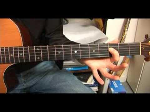Gitar Müzik Teorisi: Gitar Müzik Teorisi: Küçük 7 Aralık