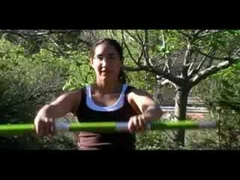 Bar Ağırlık Çalışmaları: Ağırlık Bar Egzersizleri: Ön Kol Zam