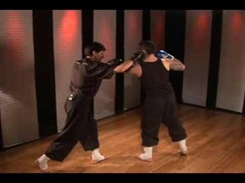 Kung Fu Engelleme Teknikleri : Kung Fu Engelleme Teknikleri: Palm Blok Ve Ters Yumruk Dışında
