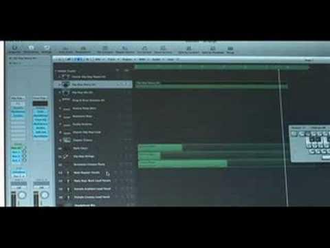 Mantık Pro 8: Ultrabeat Davul Makinesi: Mantık Pro Ultrabeat: Yankı Ekleme