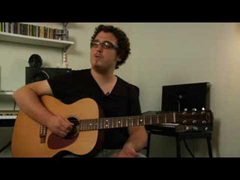 Nasıl Gitar: Nasıl Bir Gitar Kulak Tarafından Dinle