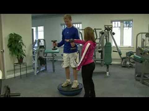 Seçme Ve Kişisel Bir Eğitmen Olma: Kişisel Antrenör Diyet Ve Egzersiz