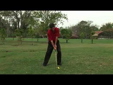 Beyzbol, Golf Oyunu Geliştirmek İçin Kullanarak : Golf Matkaplar