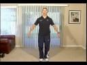 Evde Kardiyo Egzersiz Programı : Atlama Krikolar Yapmak Nasıl