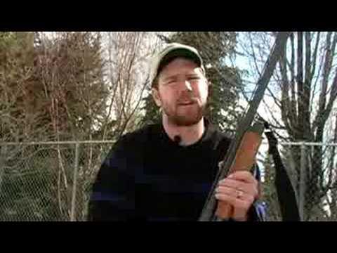 Nasıl Avı Bir Av Tüfeği İle Yapılır: Shotgun Kabuk Boyutu