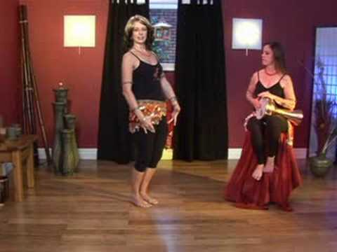 Oryantal Dans Vakfı Matkaplar : Oryantal Dans Kalça Slayt