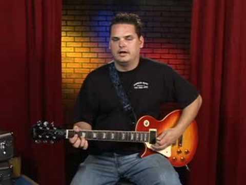 Rock Gitar Efekt Teknikleri : Yorum, Hotels.com Gitar Tekniği 1