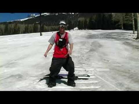 Snowboarding: Snowboard İplik İpuçları