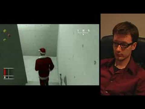 """""""hitman: Blood Money"""" İzlenecek Yol: Bölüm 6: """"hitman: Blood Money"""" Santa Takım Örneklerde"""