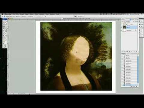 Photoshop Resim Düzenleme : Photoshop Arka Plan Temizleme