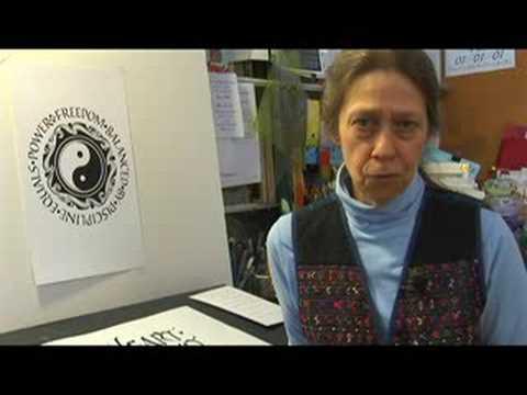 Batı Dünyasında Kaligrafi : Günlük Disiplin Olarak Hat Sanatı