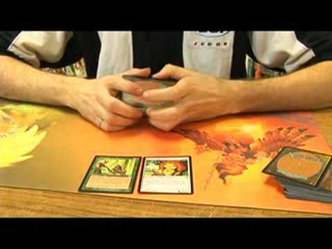 """""""magic: Toplama"""" Bölge Ve Zamanlama Kuralları: """"magic The Gathering"""" Kütüphane Bölgesi"""
