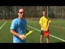 Freestyle Frizbi İpuçları Ve Rulo: Freestyle Frizbi Rulo Geri