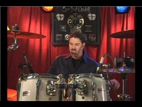 Başlangıç Drum Beats: Atla Çift Bas Davul İpuçları Beat.