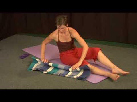 Yoga Pozlar Oturmuş : Yoga Ceset Poz