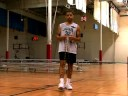 Basketbol Conditioning Matkaplar: Basketbol Klima: Dizler Matkap