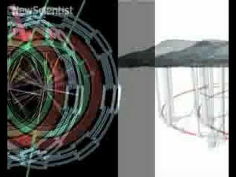 Büyük Hadron Çarpıştırıcısı: Bir Whistlestop Tur