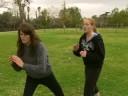Silahsız Sahne Combat: Sahne Mücadele: Tokat İçin Tepki