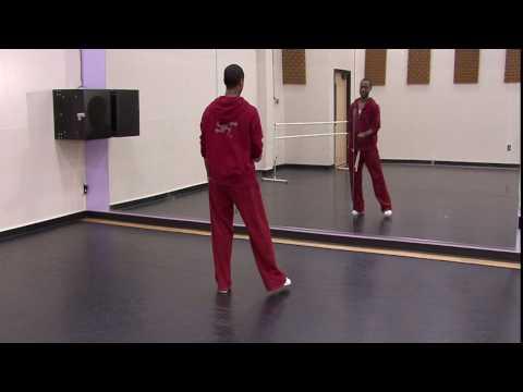 Erkekler İçin Hip Hop Dans Hareketleri : Erkekler İçin Hip Hop Dans Hareketleri: Mj Adım