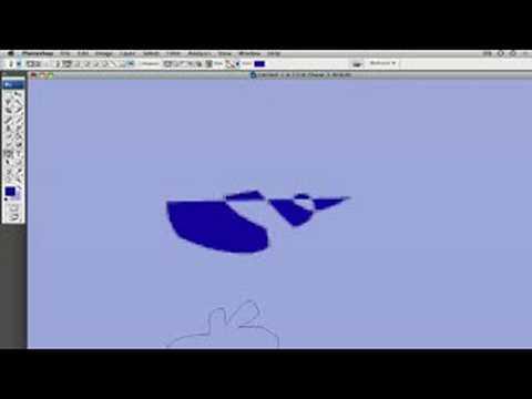 Photoshop İpuçları Ve Teknikleri: Adobe Photoshop Kalem İpuçları