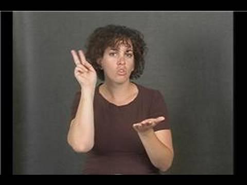 İşaret Dili: Spor Ve Rekreasyon: İşaret Dili: Takım, Kaybetmek, Kazanmak, Oyun