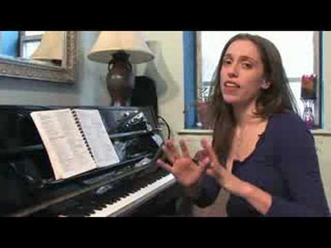 Kendini Piyanoda Eşlik: Piyano Tempo