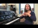 Kendini Piyanoda Eşlik: Piyano Tam Ve Yarım Adımları