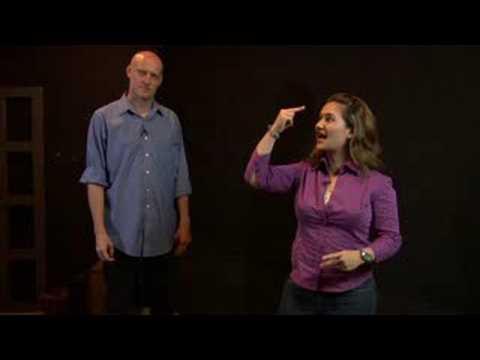 Doğaçlama Egzersizleri Ve Paylaşım Kontrolü : Kelime: Yavaş Hareket Samuray Egzersiz