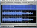 Kullanarak Peak Pro Ses Düzenleme Yazılımı : Peak Pro Düzenleme Araçları Dalga