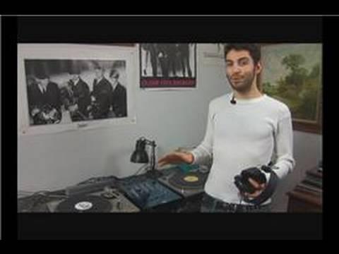 Nasıl Bir Dj Mixer Kurmak İçin : Dj Mikser Kur: Kayıt Atlama