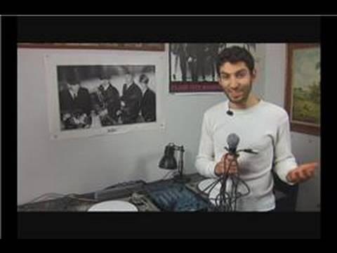 Nasıl Bir Dj Mixer Kurmak İçin : Dj Mikser Kurulumu: Mikrofon Eq