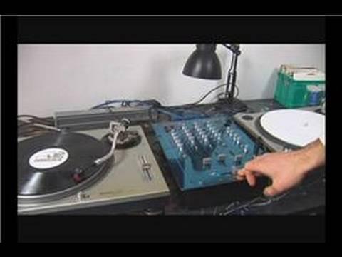 Nasıl Bir Dj Mixer Kurmak İçin : Dj Mikser Kurulumu: Ses Kısma-Açma Ayarı