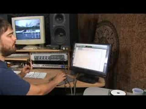 Pro Tools Müzik Kayıt Yazılımı: Pro Tools: Yeni Bir Oturum Açması