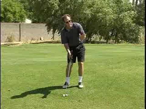 Farklı Golf Yalanlardan İsabet : Dilim Yalan: Golf Orta Ütüler