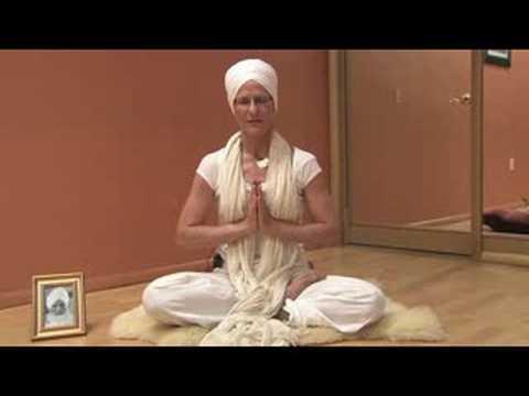 Kundalini Yoga Temelleri: Bir Kundalini Yoga Seansı Sonuna Kadar