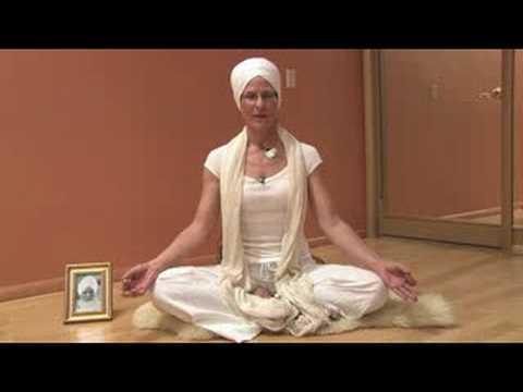 Kundalini Yoga Temelleri: Kundalini Yoga Bandhas