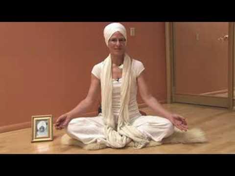 Kundalini Yoga Temelleri: Kundalini Yoga Kriya