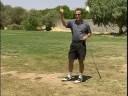 Farklı Golf Yalan İsabet: Zor Pan: Orta Ütüler Golf