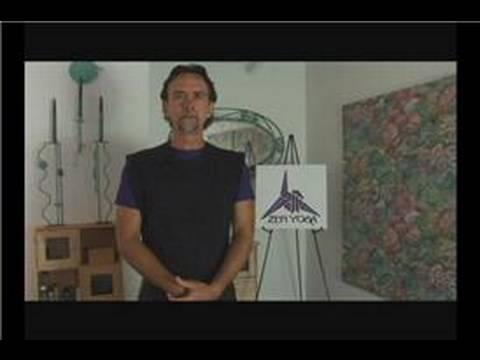 Zen Yoga Bacak Eğitim : Zen Yoga Bacak Eğitim: Nefes Alma Ve Hareket